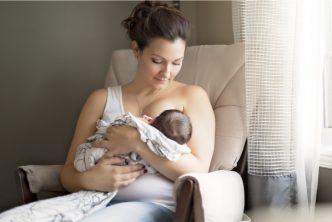 Breastfeeding Safety Tips