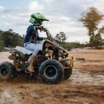 Safety Tips for ATVs and Kids